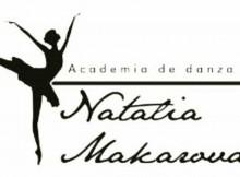 Logo Natalia Makarova
