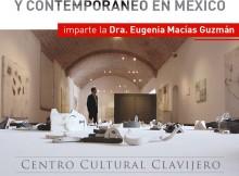 seminario de arte moderno y contemporaneo en mexico