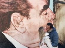 El-adios-al-Muro-de-Berlin