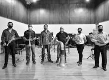Desde casa se puede escuchar la Orquesta Sinfónica de Michoacán