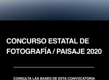 Última semana para participar en el Concurso Estatal de Fotografía / Paisaje 2020