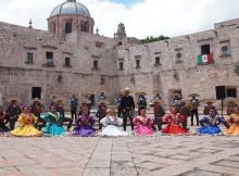 Gobierno del Estado tendrá Verbena Cultural Virtual, este 15 de septiembre