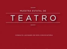 Amplía Secum plazo para participar en la convocatoria de la Muestra Estatal de Teatro