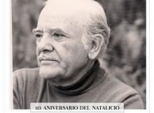 Conmemora Secum a Alfredo Zalce en su natalicio
